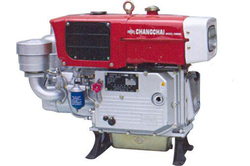 Motor Est.Diesel 15Hp/2200 Rad. Changchai