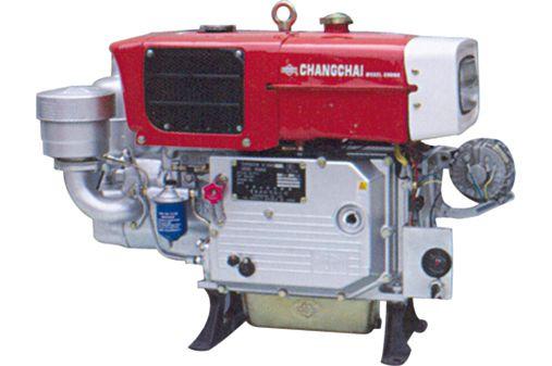 Motor Est.Diesel 15Hp/2200 Rad.Pe. Changchai