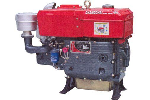 Motor Est.Diesel 22Hp/2200 Pe. Changchai