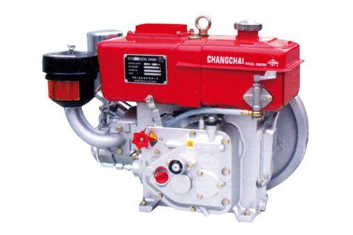 Motor Est.Diesel 6 6Hp/2600 Changchai