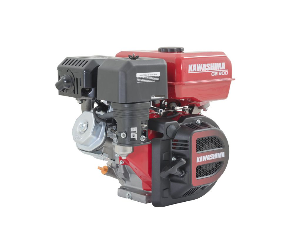 Motor Est.Horiz.Ge900 9 0Hp-Std Kawashima