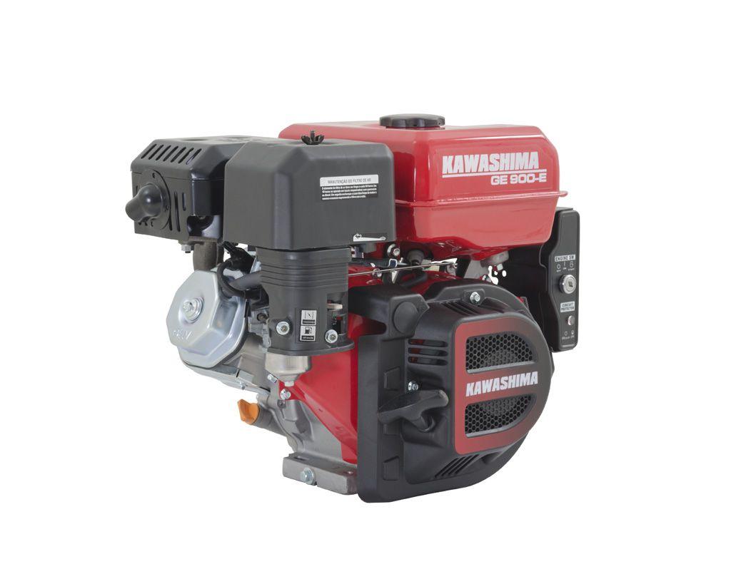 Motor Est.Horiz.Ge900E 9 0Hp-P.E. Kawashima