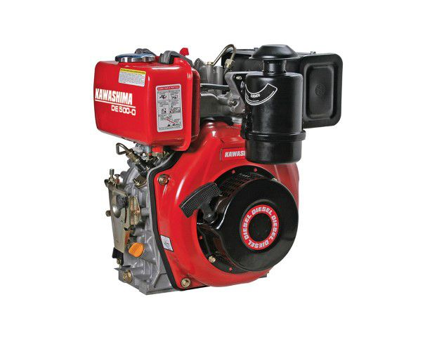 Motor Estac.Diesel De500O Kawashima Kawashima