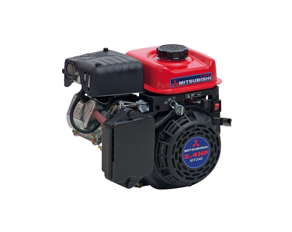 Motor Estac.Mitsubishi-Gt240 2 4Hp