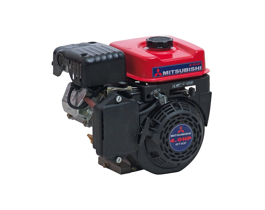 Motor Estac.Mitsubishi-Gt400 4 0Hp