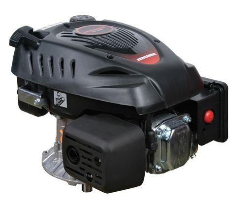 Motor Estacionário Kawashima Gv600c 6hp Gasolina Eixo Curto