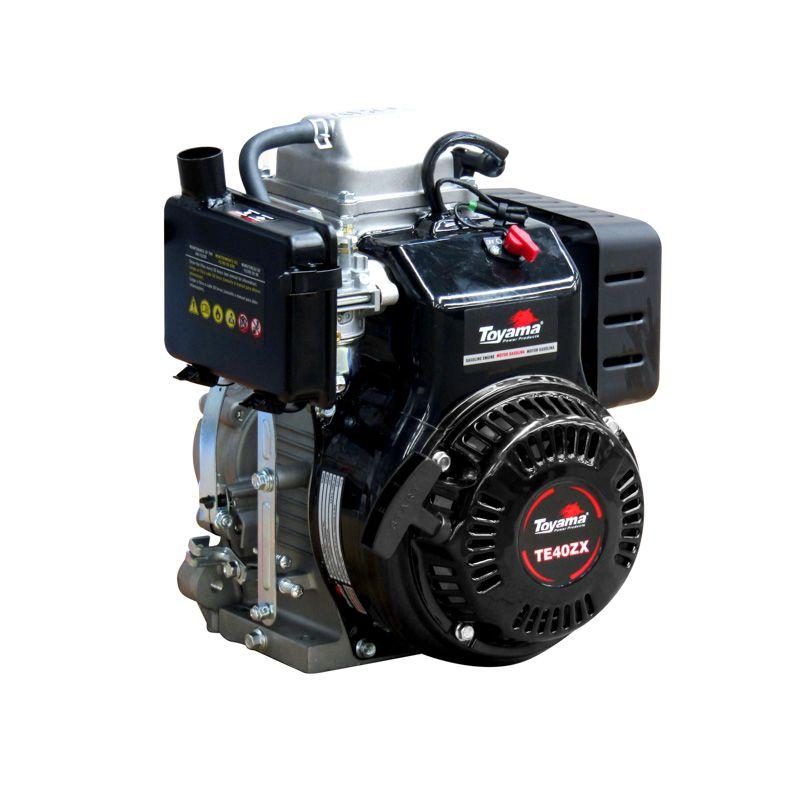 Motor  Horizontais 4 Tempos Até 5Hp - Refrigerado A Ar Te40Zx Toyama