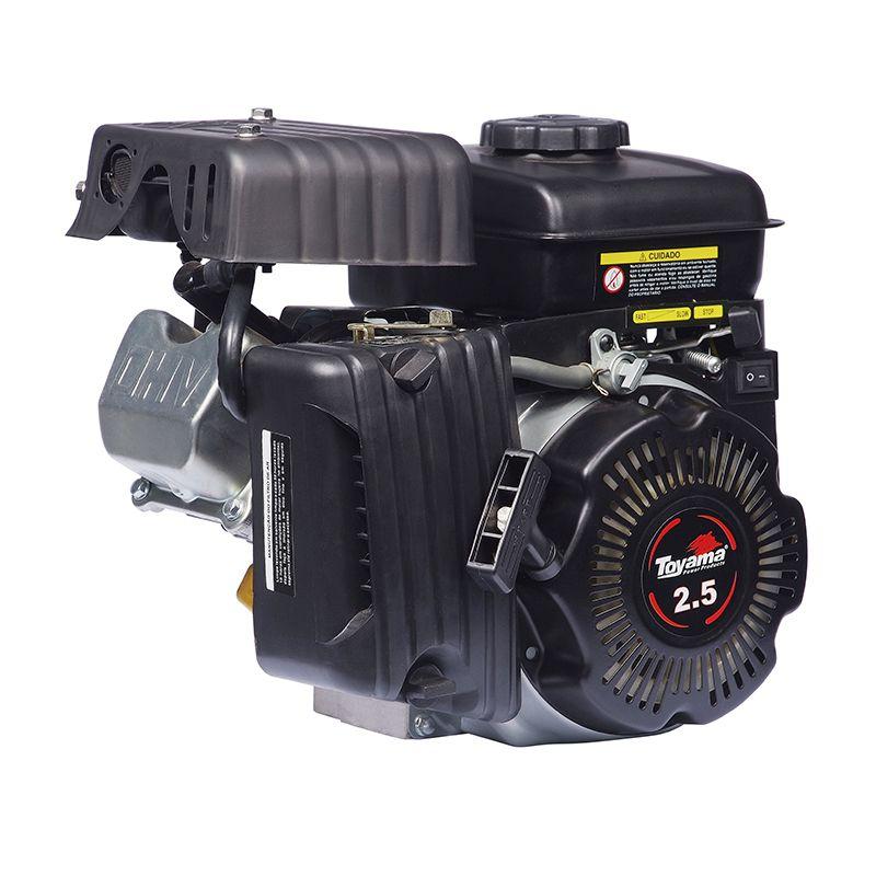Motor Horizontal 4T  5Hp - Tf25Fxw Toyama