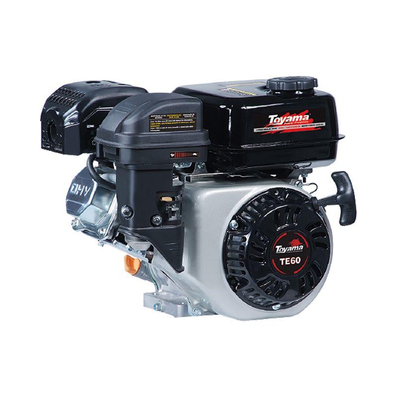 Motor Horizontal 4T Te60 Toyama