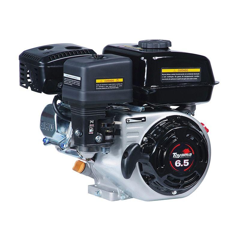 Motor  Horizontais 4 Tempos  Refrigerado A Ar Te65E