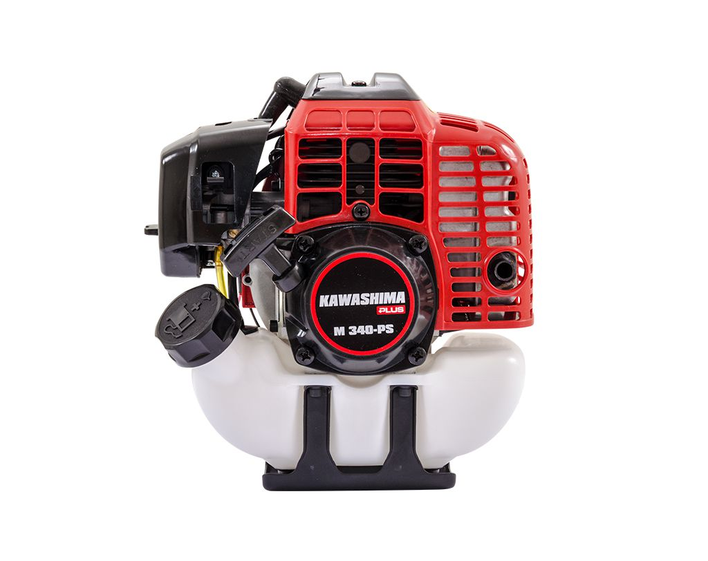 Motor Plus M340Ps Kawashima