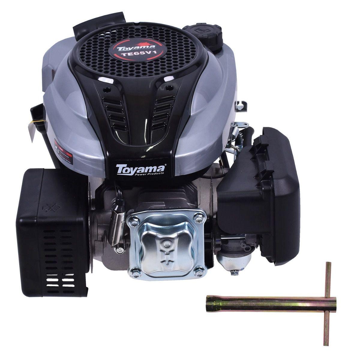 Motor Vertical Te65V1 Toyama