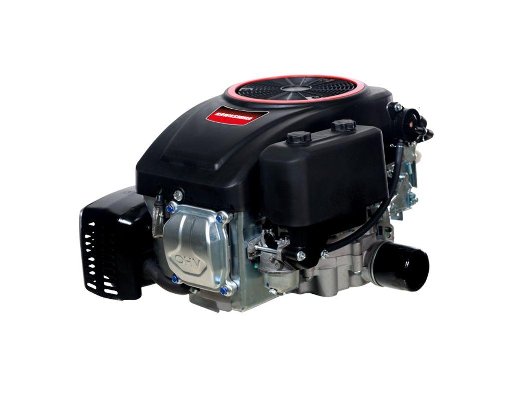 Motor Vertical 16Hp Pe/Bba.Oleo Tcg Kawashima