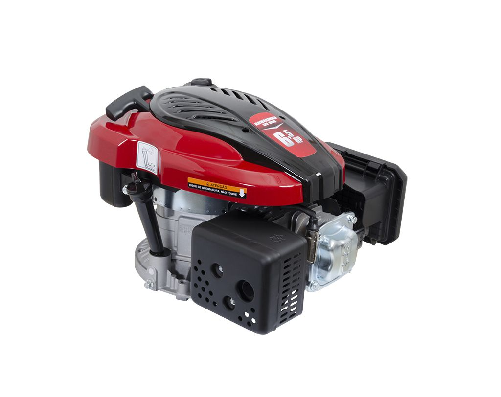 Motor Vertical 6 5Hp Gv650 E61.9 Kawashima