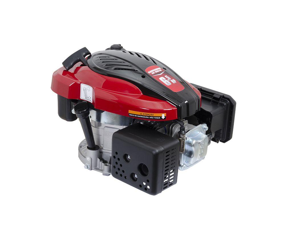 Motor Vertical 6 5Hp Gv650 E80.0 Lr225 Kawashima