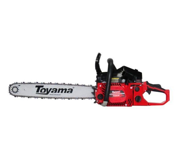 Motosserra A Gasolina 2 Tempos Farmer Tcs53F-16Sn Farmer Toyama