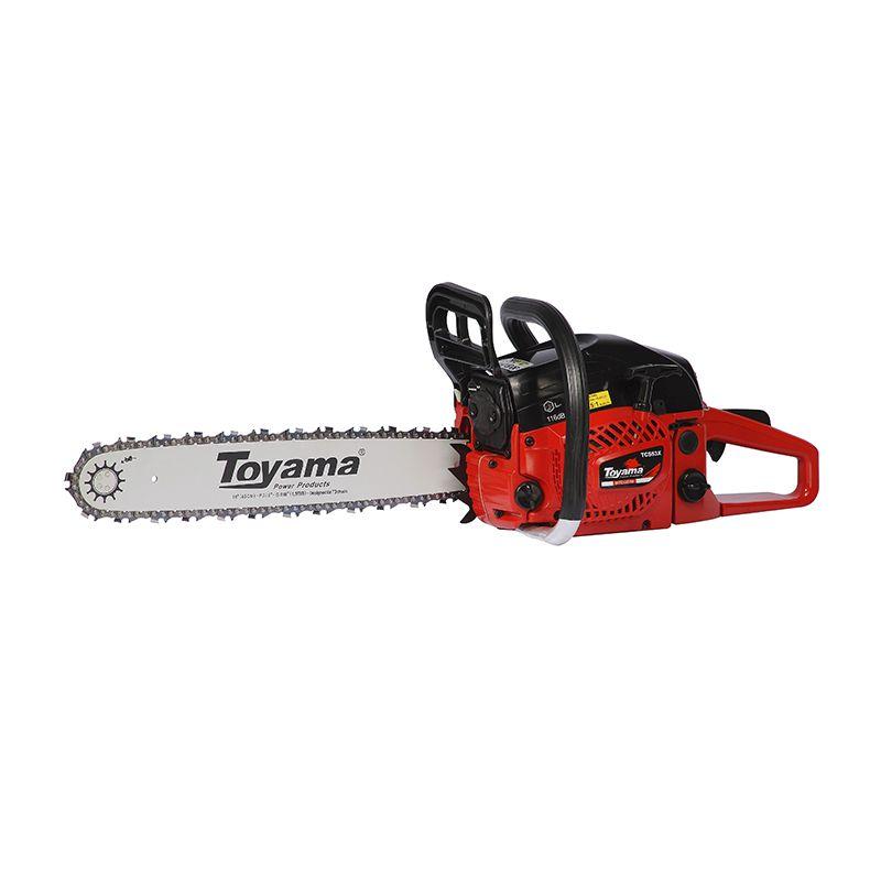 Motosserra A Gasolina 2 Tempos Tcs53X-18 Toyama