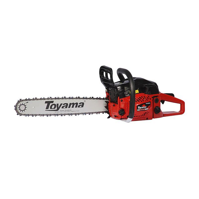 Motosserra A Gasolina 2 Tempos Tcs58X-20 Toyama