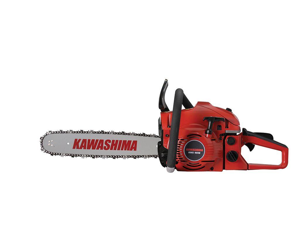 Motosserra Kawashima 4516 Kawashima