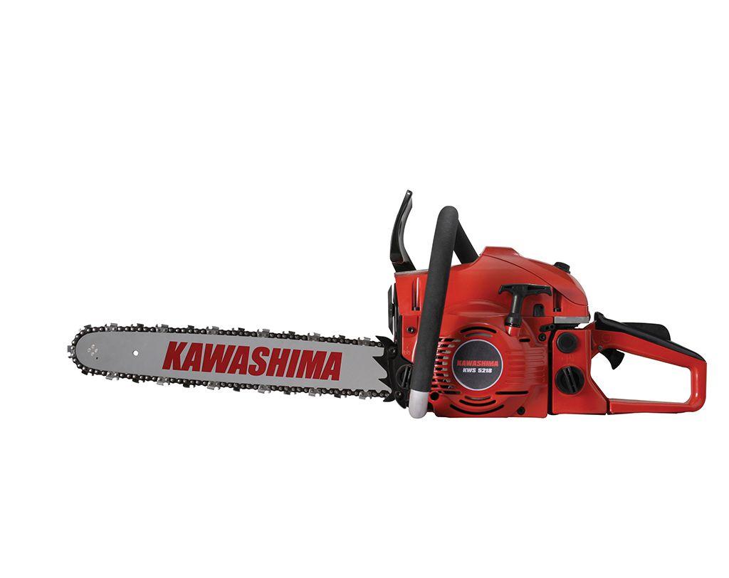 Motosserra Kawashima 5218 Kawashima