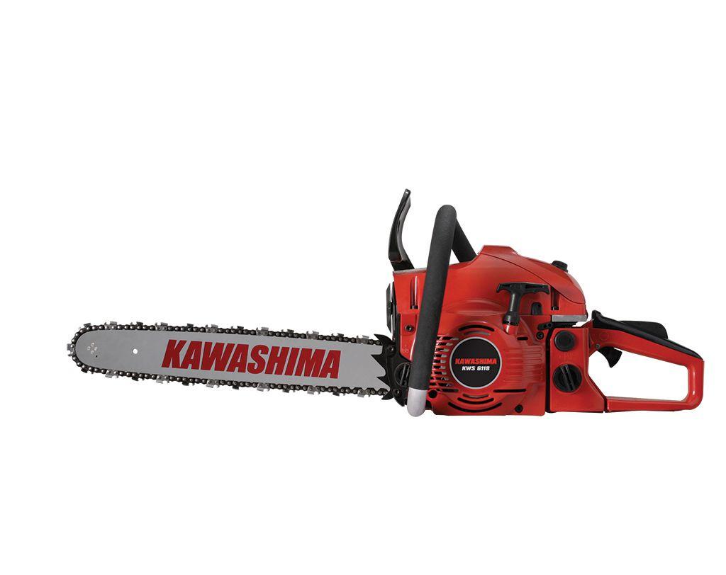 Motosserra Kawashima 6118 Kawashima