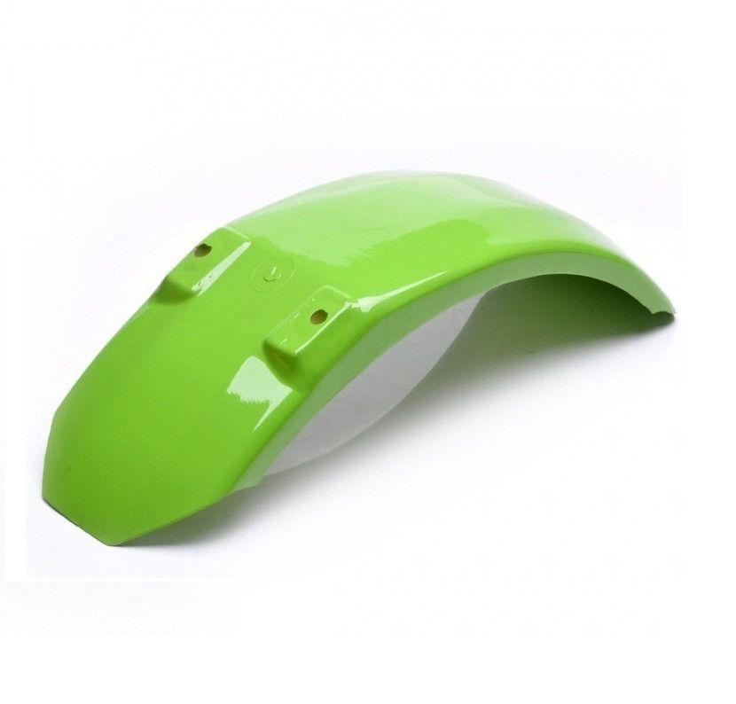 Paralama Dianteiro Para Walk Machine - Verde