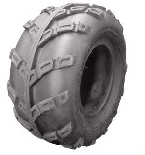 Pneu 18x8.5-8 - Mini Buggy, Kart Cross, Quadriciclos