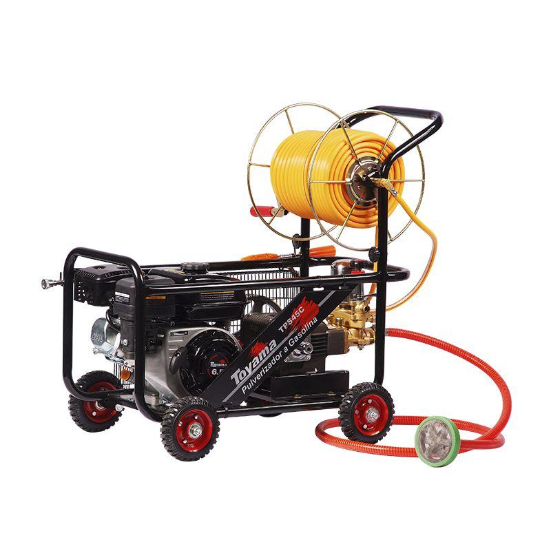 Pulverizador Estacionário A Gasolina 4 Tempos Tps45C-50M Toyama