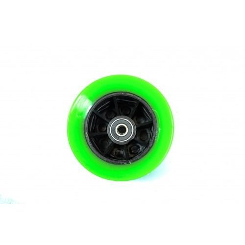 Roda De Tração - Skate Elétrico - Street S.e. / Verde