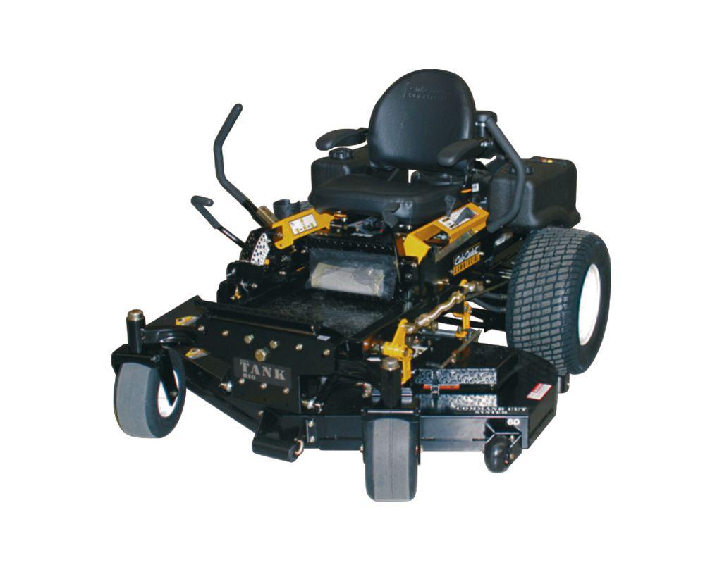 Trator Cortador De Grama G0 M60-Kw-25Hp Kawashima