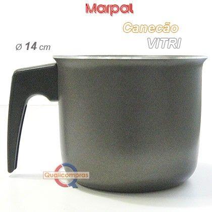 Canecão VITRI 14 Antiaderente - Marpal