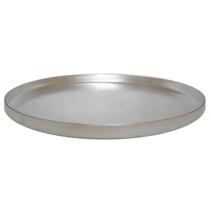 Forma Polida 30 cm para Pizzas e Assados - Vigor