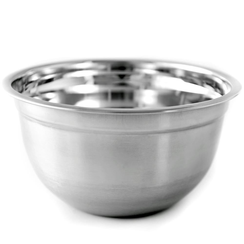 Tigela em Inox - Mixing Bowl 18 cm - Gourmet Mix