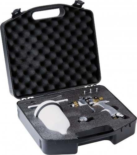 Pistola De Pintura Wimpel Mp260 1.3 600ml Com Regulador