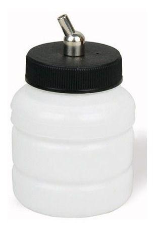 Copo Plástico Para Aerógrafos 80 Ml Sagyma Sw-06p