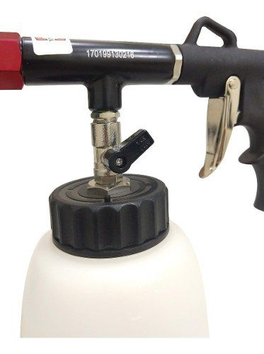 Pistola De Limpeza Tornador Twister 2 Sgt-9913 Sigma Tools