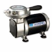 Compressor Wimpel Comp2 Para Pistolas E Aerógrafos Bivolt