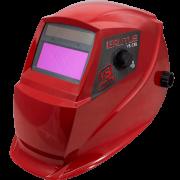 Máscara de Solda automática com Regulagem 9 á 13 DIN V8 Brasil Brutus CR-8