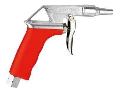 Pistola De Ar Comprimido Para Limpeza Steula Bc50 Rosca 1/4