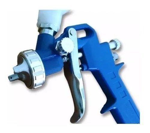 Kit Pistolas Wimpel 01 Mp-61g 1.8 E 01 Mp-201 1.0 Hvlp