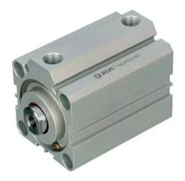 Cilindro Pistão Pneumático Compacto Sda 40 X 40 Mm Curso