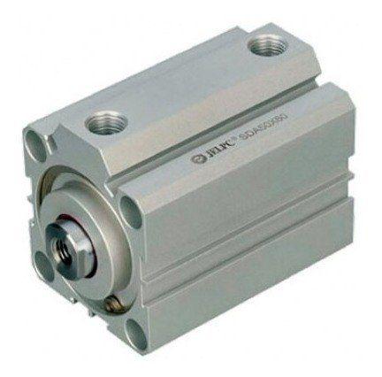 Cilindro Pneumático Compacto 32 X 50 Mm