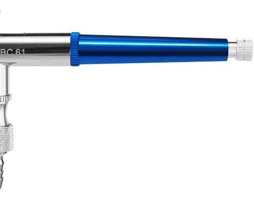 Aerógrafo Steula Bc61-0.3 E Pistola Hvlp Bc75 Bico 1.4