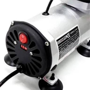Compressor Bivolt Para Aerografia Wimpel Modelo Comp-1