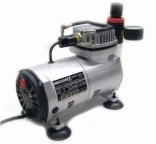 Compressor Comp1 + Bc61-3 + Mang. 3 Mts Steula + Mini Filtro
