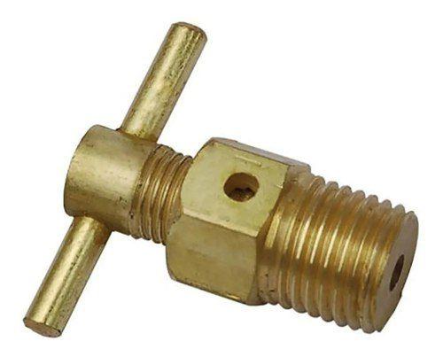 Dreno Para Compressor De Ar Comprimido 1/4 (purgador)lubefer