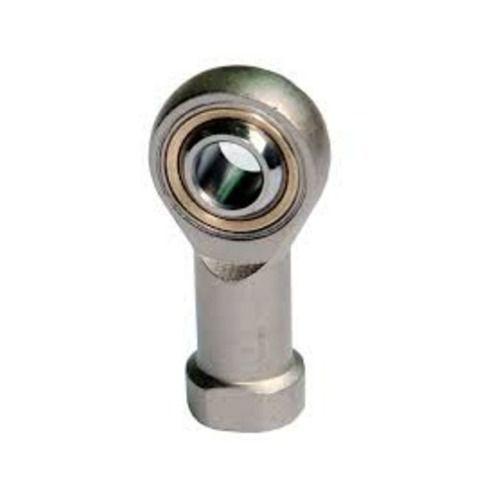 04 Peças Ponteira Rotular Esférica Para Cilindro Pneumático Mini Iso 20 Rosca Fêmea M8 X 1.25