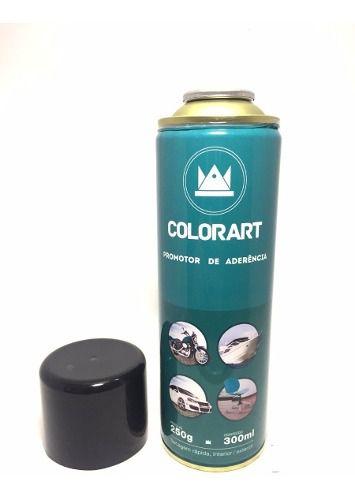 Promotor De Aderência Colorart Seladora Spray