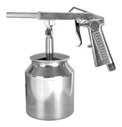 Pistola Para Emborrachamento E Bate Pedra Steula Bc52
