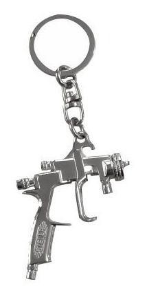 Chaveiro Miniatura De Pistola Para Pintura Ms 36 Steula-796